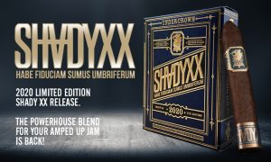 Shady Records20周年コラボ葉巻を今夏再販